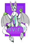 Universal Badge by minecraftfox