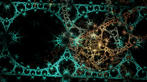 Fractals (976) by Red--Vs--Blue