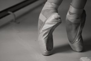 Pointe by JaimePhotography
