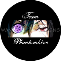TeamPhantomhive-button by wanabiEPICdesigns