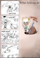 Dragon nest comic by wintang