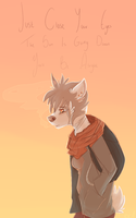 Cold days by wolf-howler-wolf