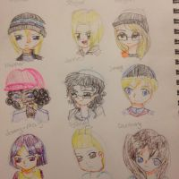 Pokemon Ghost Stories Character Sheet Part II by Chibifangirl01