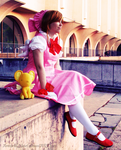 Cardcaptor Sakura by Armored-Heart