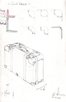 Travel Case Concept Sketch by Marcusstratus