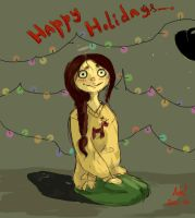 Happy NY by Adel-imouto-chan