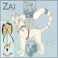 Zai-Reference by Kitchiki