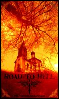 Road to hell by savianty