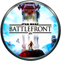 Star Wars Battlefront by POOTERMAN