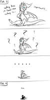 Birthday Comic  by Yorialu