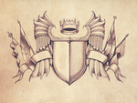 Heraldry by Ramotion