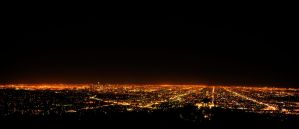 City of Angels by AndySerrano