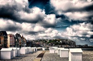Mers-les-Bains by cahilus