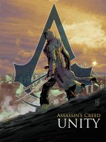 Assassin's Creed Unity Fan Art by Art2DiTotoo
