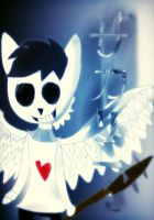 .:Zacharie:. by suriminam