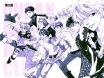 Wallpaper - Ouran HS Host Club by Kaelylia