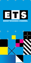 ETS Channel Banner by ETSChannel
