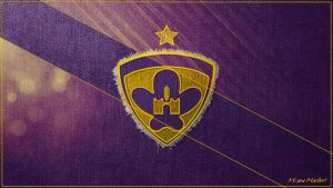 NK Maribor Wallpaper - Three Versions by Sonicz0r