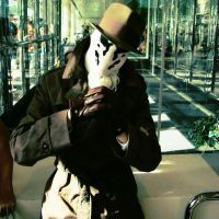 Rorschach Cosplay by joshspiderman238