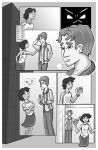 Tabloid Roulette: Page 18 by dreamling