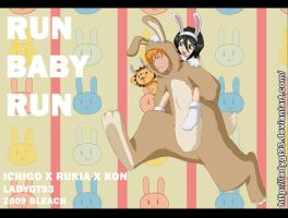 _Run_Baby_Run_ by LadyGT