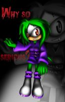 .:AT:. Jean the Echidna by SonARTic