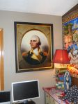 George Washington...obviously! by Chaosfive-55