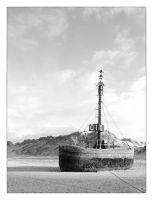 Old Buoy by deepset