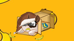 box of bananas :3 by MrsSwampy