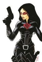 marker: Baroness by KidNotorious