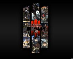 Unreal Tournament 3 Wallpaper by Fallout-Boy