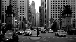 Chicago LXXXI by DanielJButler