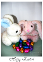 Happy Easter 2 by breakoutphotography