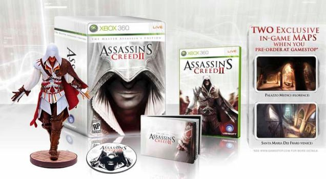 Master Assassin's Edition by PsychicAbyss88