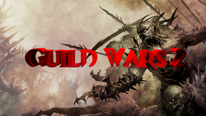 Guild Wars 2 Rise of the undead by LuKzVII
