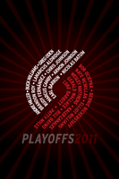 Blazers Playoffs2011 320x480 by rossconkey