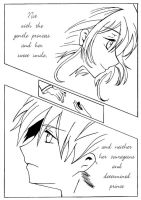 dive p6 by Ankh-Feels