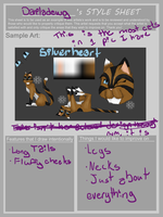 Style Sheet by Daniladawg