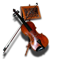 Steampunk Music Audacity LilyPond Icon by yereverluvinuncleber