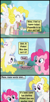 Pleasant Whatshername by CrowleyFiM