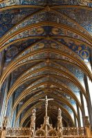Cathedrale Sainte-Cecile 2527 by Jaded-Paladin