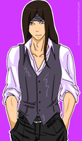 Coz Well Dressed Men are just Awesome! by Sorceress2000