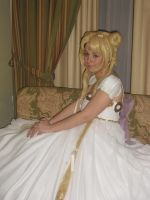 Princess Serenity by Sakura5002