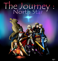 The Journey 2: North Star by BlackDema