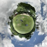 Planet TAFE at Lunch Time by ManiacalPhotoLabs
