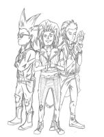 LoK Punk Style Pt.1 by BROTERS707
