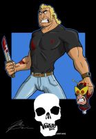 Brock Samson by CC-5052