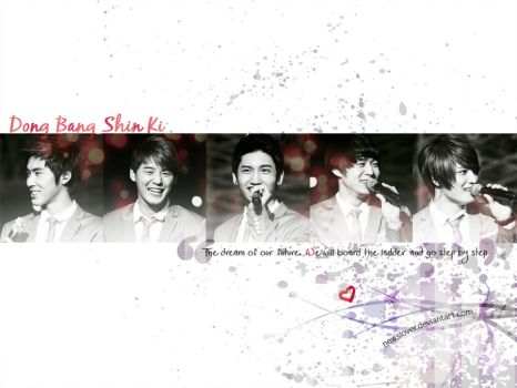 DBSK - Smile by NewsLover