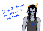 Worst Homestuck Joke Ever by Equius-is-my-name