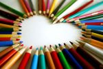Pencil Crayons3 by importracer1